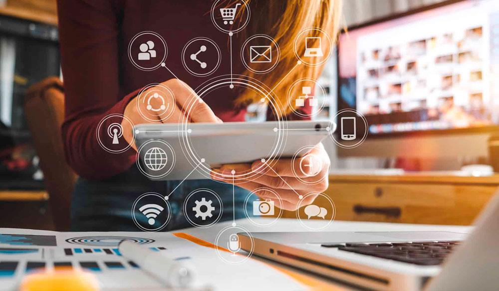 COVID-19 acelera transformação digital nas empresas
